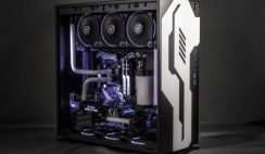 watercooling pc