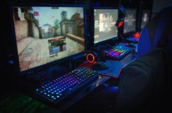clavier-gamer