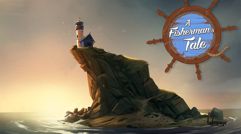 A Fisherman' s Tale