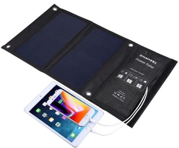 chargeur-solaire-usb