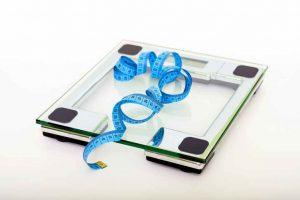 balance perte de poids